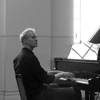 Julian Bradley