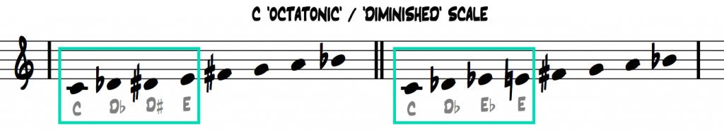 C-diminished-octatonic-scale-spelling