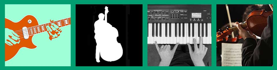 Non-transposing-instruments